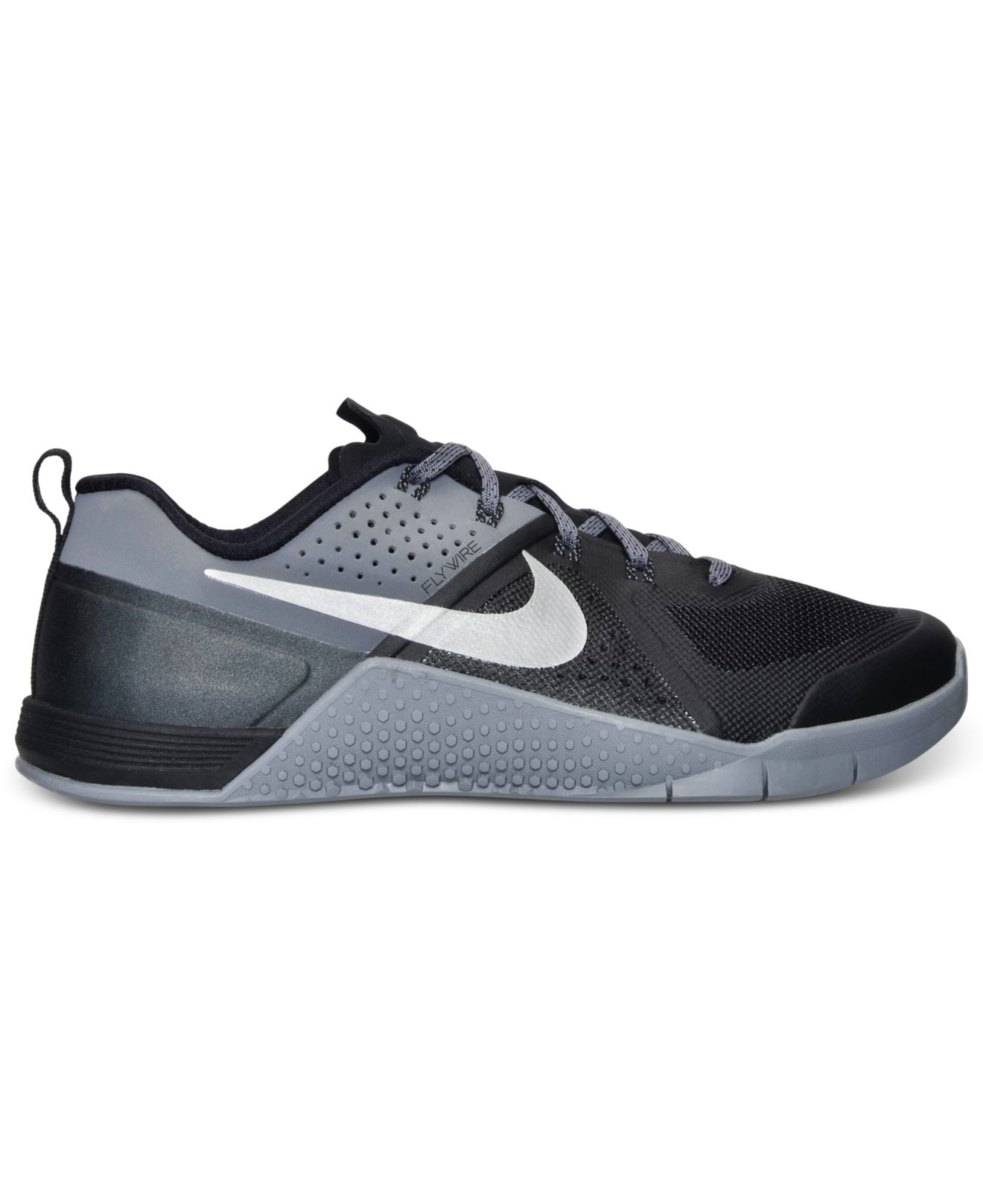 23237c1e29fe22 Lyst - Nike Men s Metcon 1 Training Sneakers From Finish Line in ...