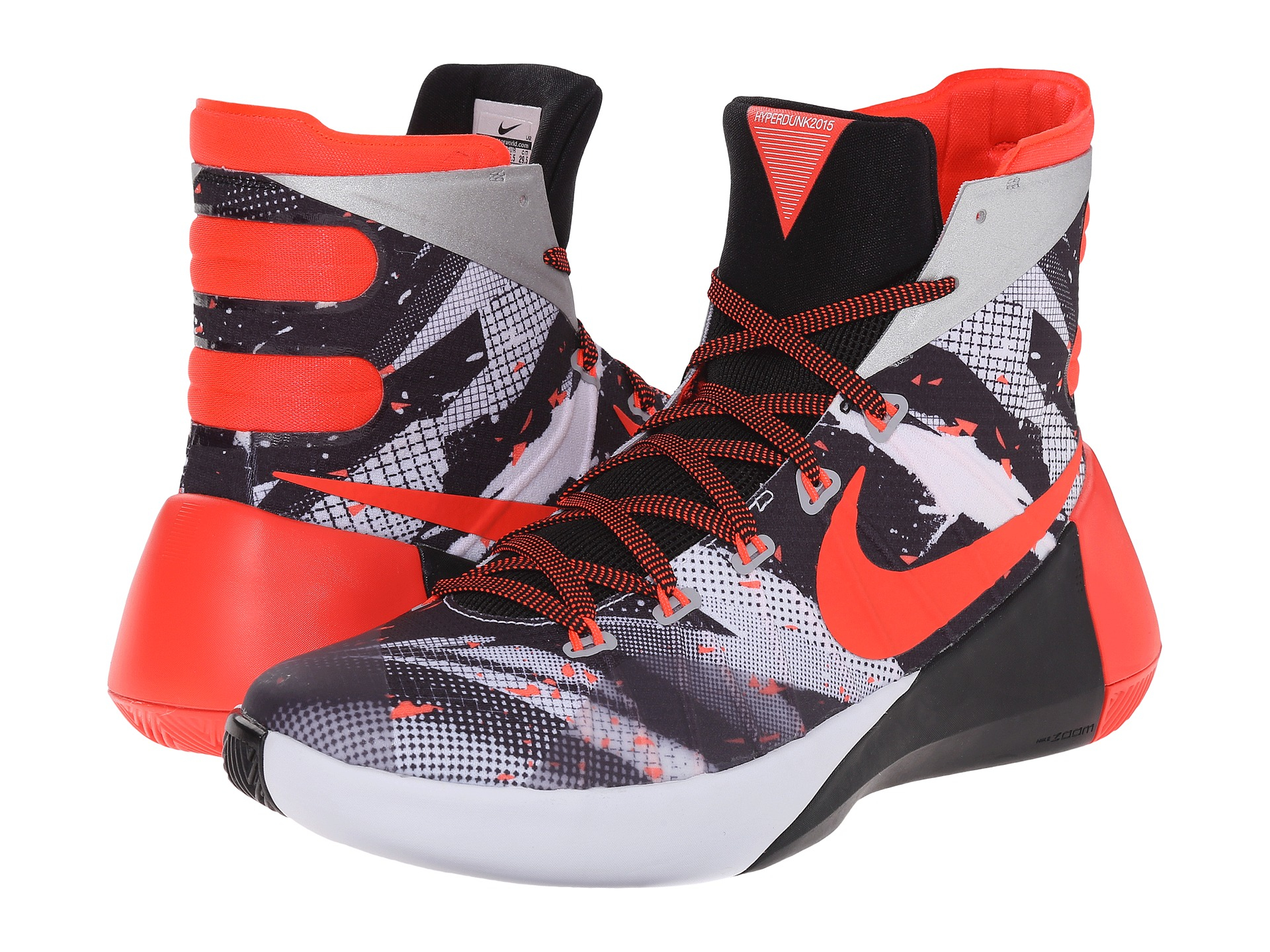another chance 8d014 85ebd nike hyperdunk 2015 mid white pink