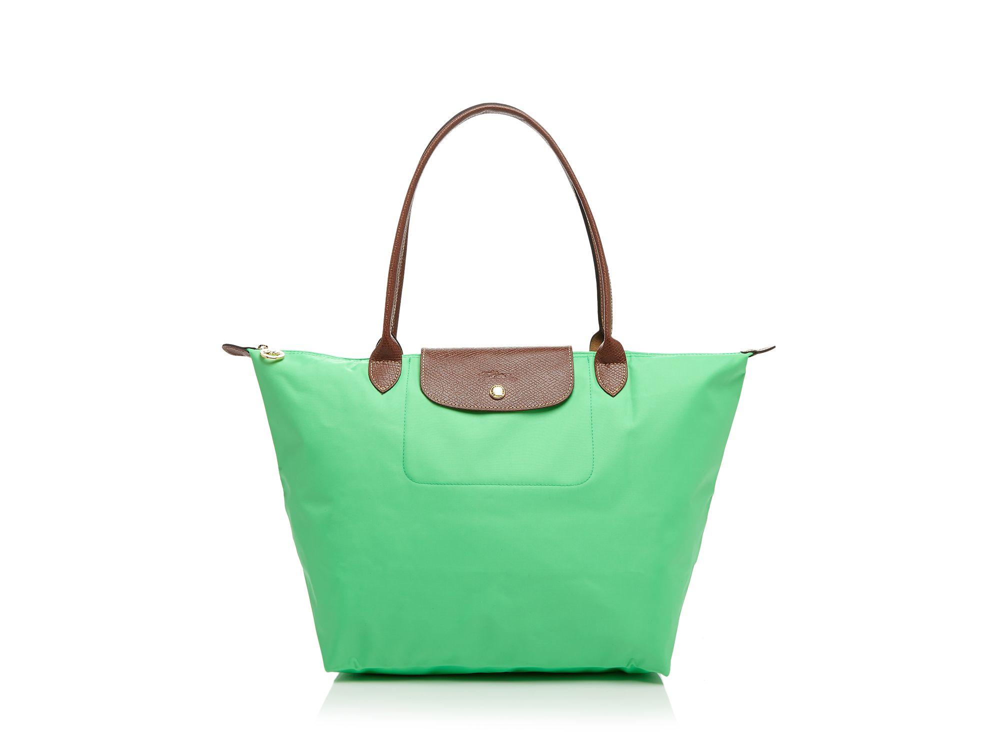 Longchamp Verde