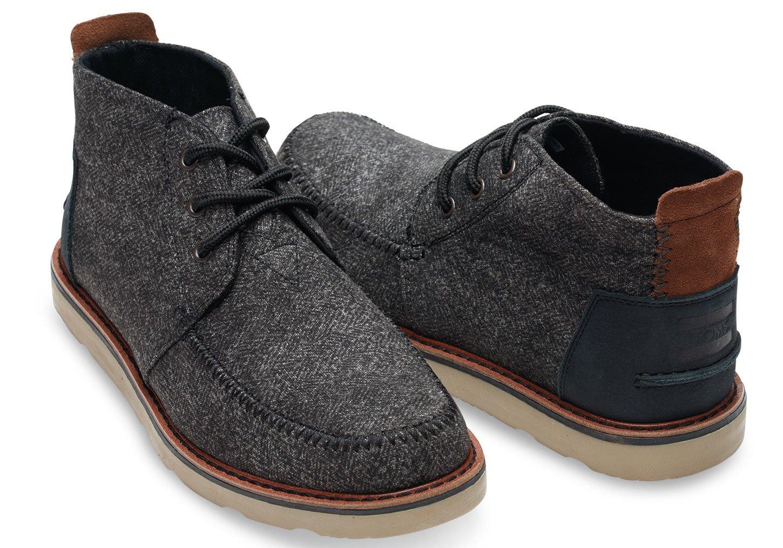 Buy Men Shoes / Toms Chukka Boot Felt