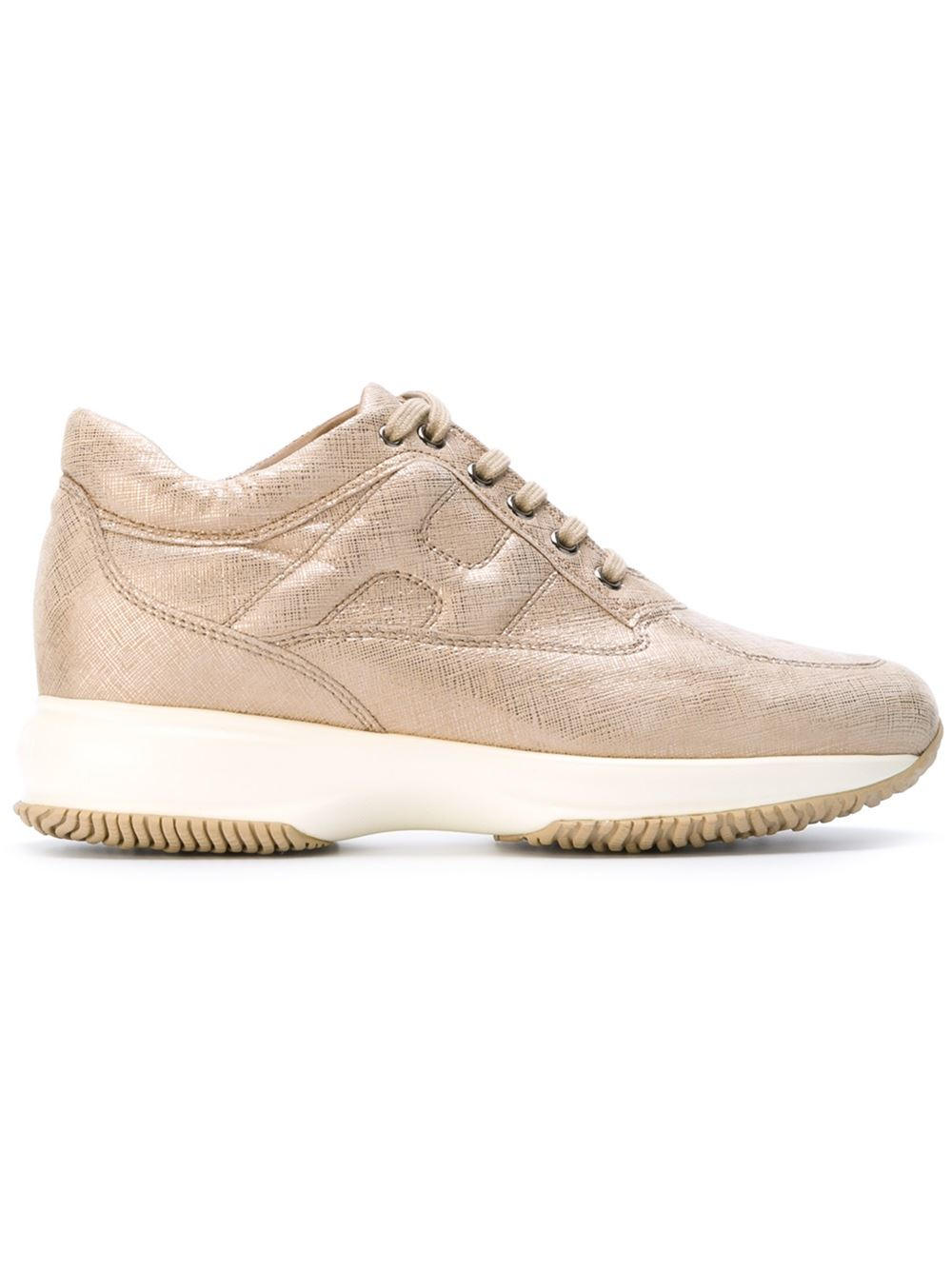Hogan Sneakers Beige uO2xwAiR62