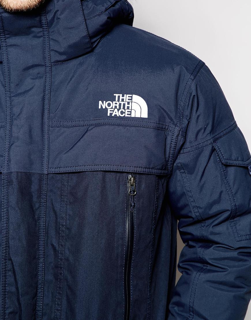 The north face mcmurdo parka price