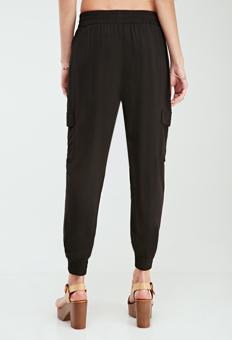 Find high waisted joggers at ShopStyle. Shop the latest collection of high waisted joggers from the most popular stores - all in one place.
