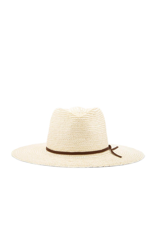 8f7c0b24705 italy anna felt panama hat 84a79 d95d7  usa lyst brixton bristol hat in  natural e8850 47beb