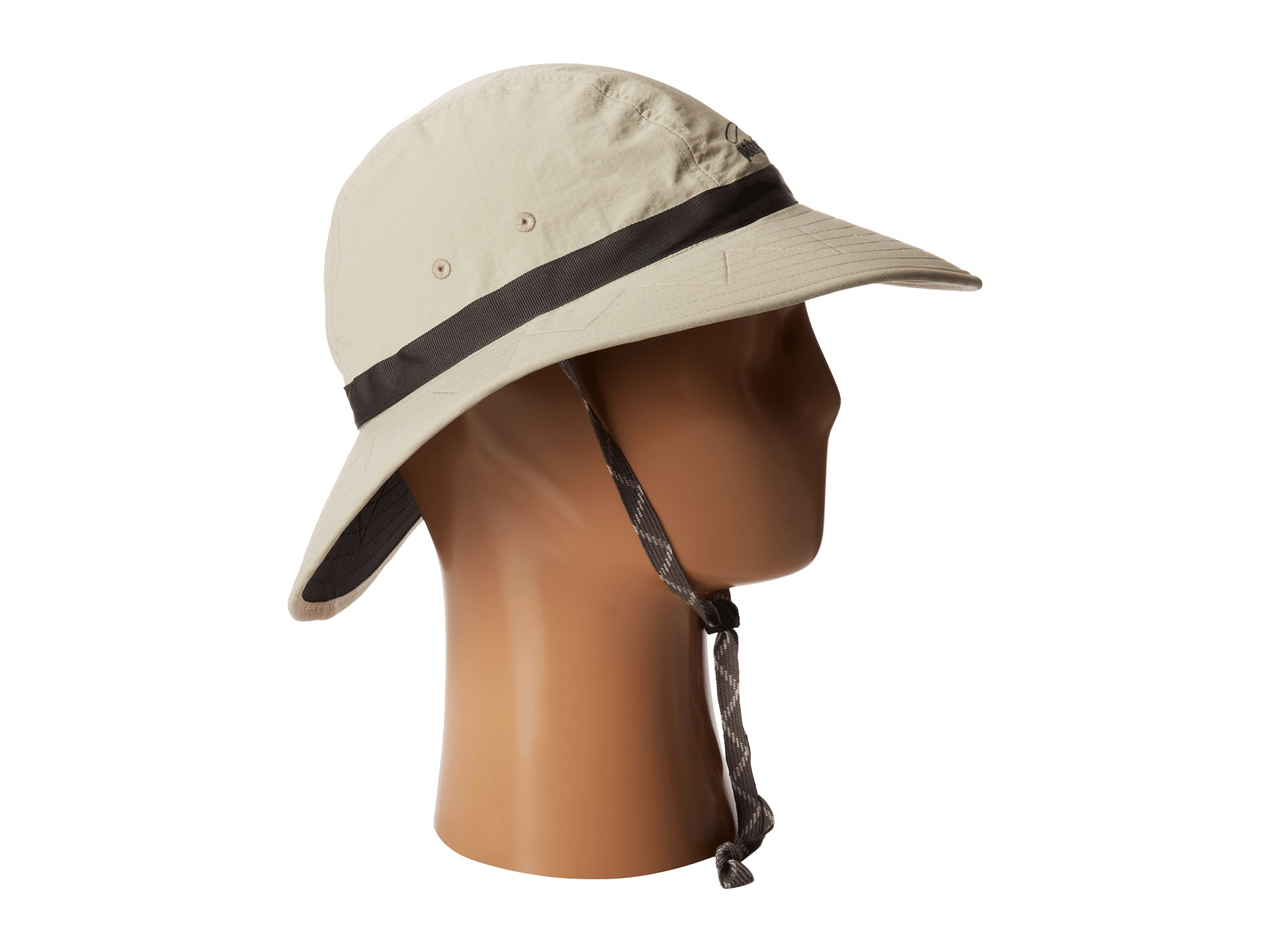 b60488f510f89 Patagonia Sun Booney in Natural - Lyst