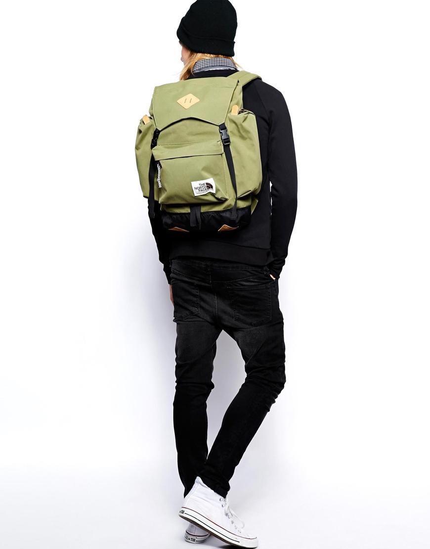 615c19739 Rucksack Backpack North Face - CEAGESP