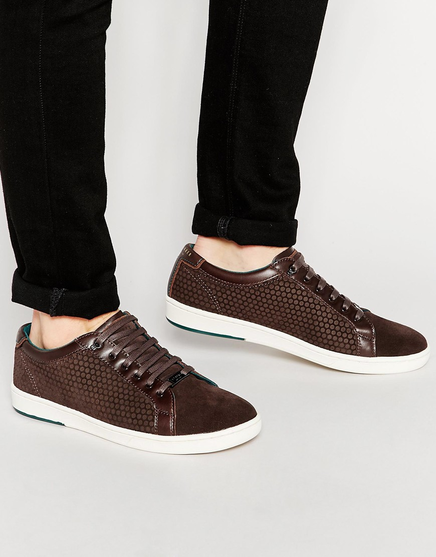 finest selection 24872 ccc22 ted-baker-brown-slowne-suede-trainers-product-0-087889181-normal.jpeg