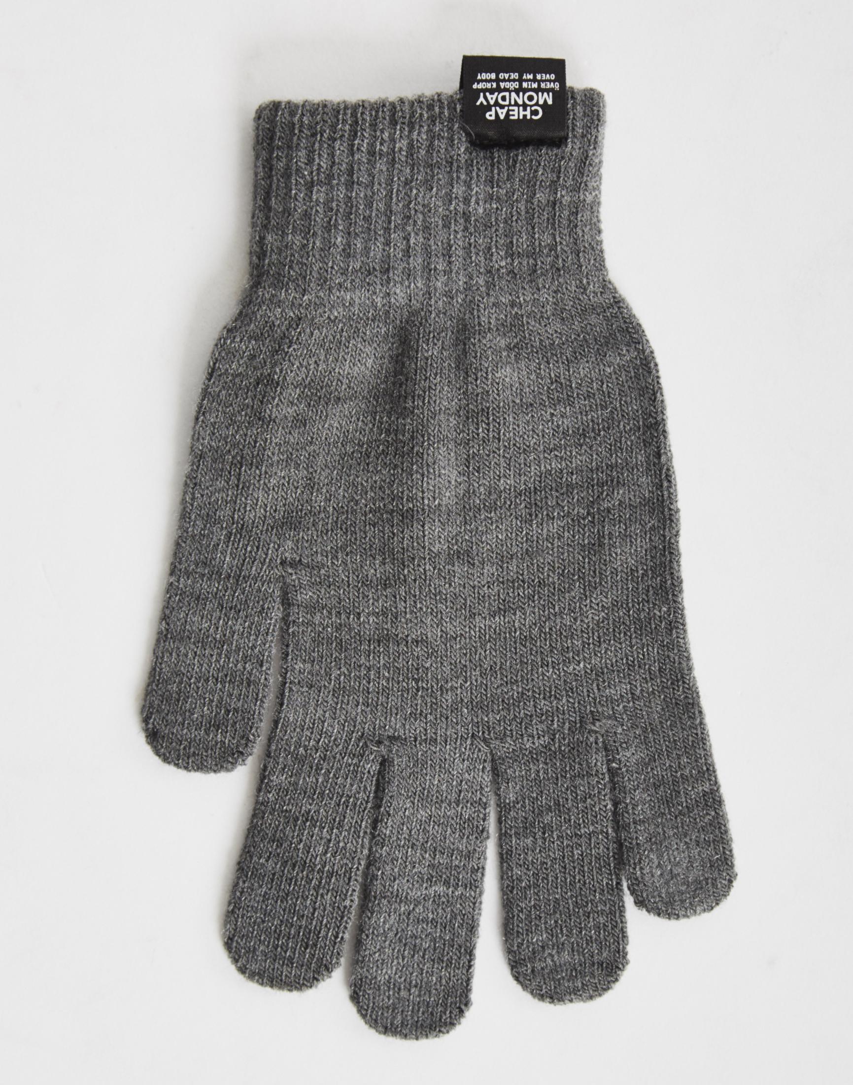 Black gloves white magic - Gallery