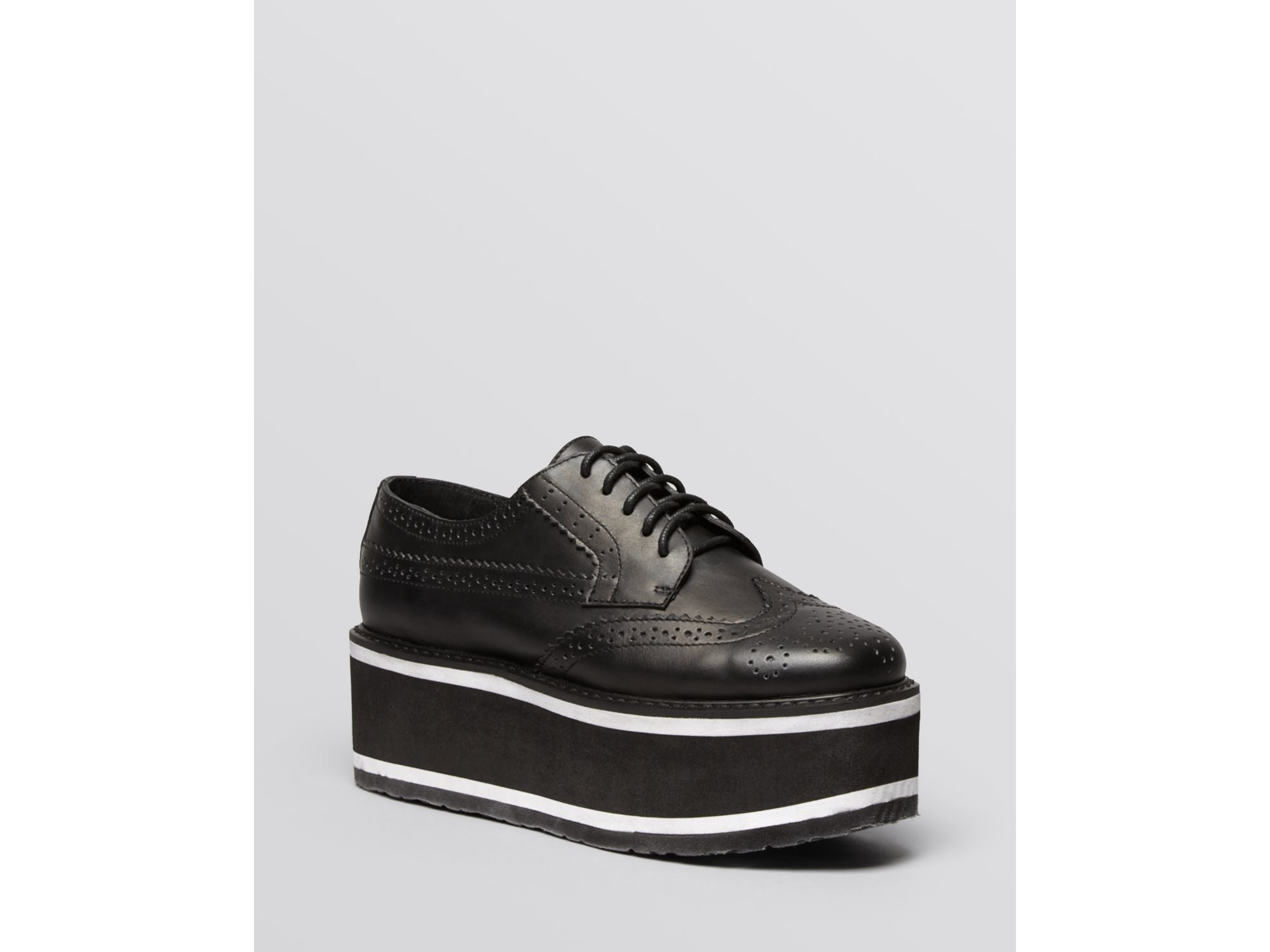 Jeffrey Campbell Jeffrey Campbell Ad Long Black White amazon for sale eastbay cheap price cheap sale in China JBRMqJW