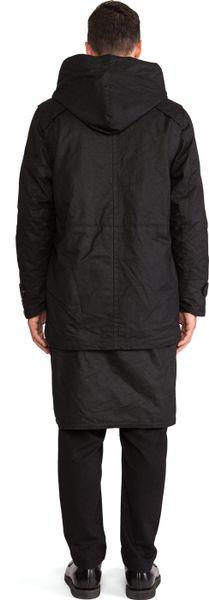 Chapter Agoto Jacket In Black For Men | Lyst