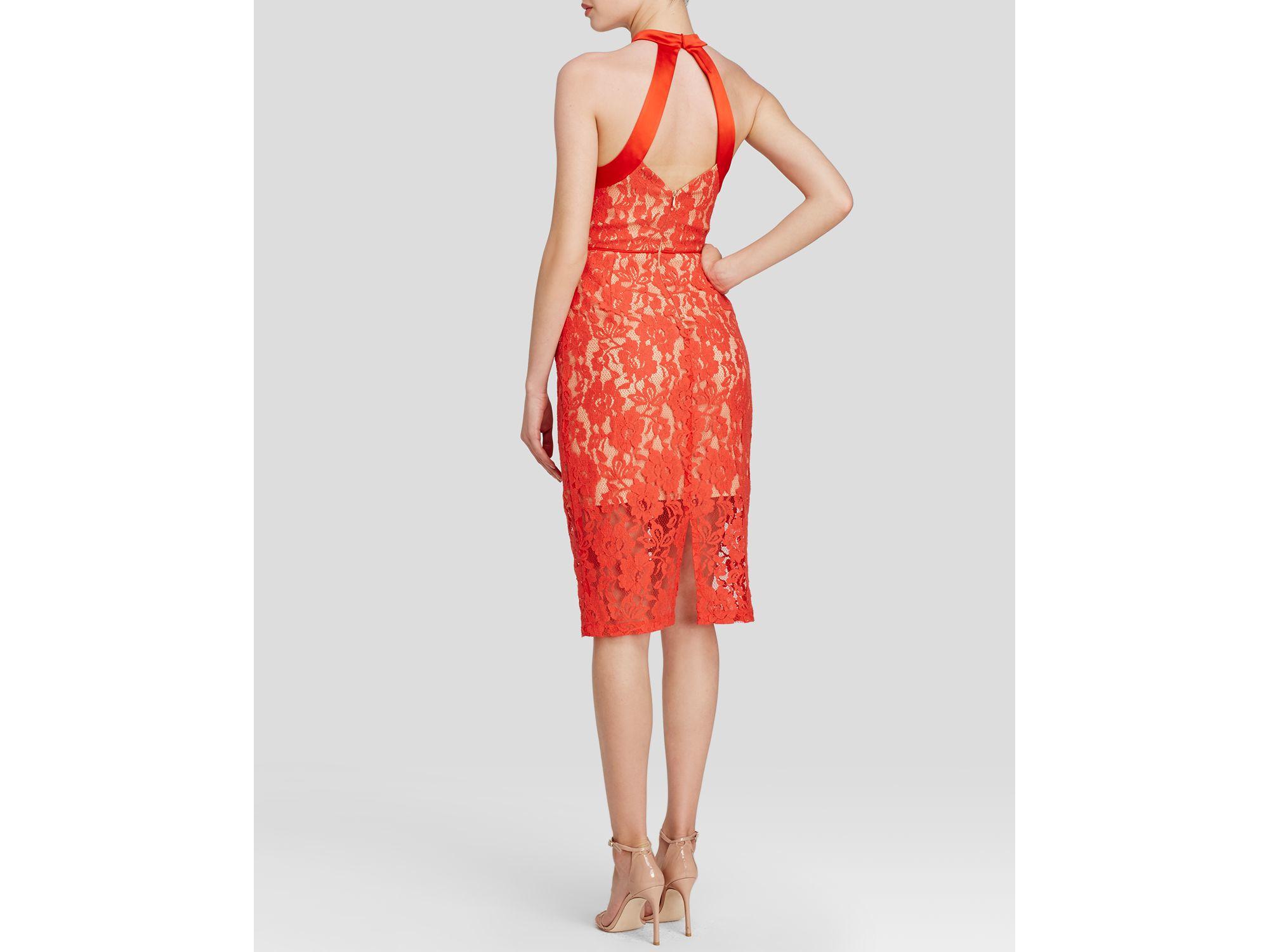 The Best Store To Get ABS by Allen Schwartz Sleeveless Mini Dress Cheap Footlocker Finishline Sast Cheap Online Free Shipping Eastbay Clearance Sast 4EZTvp47U