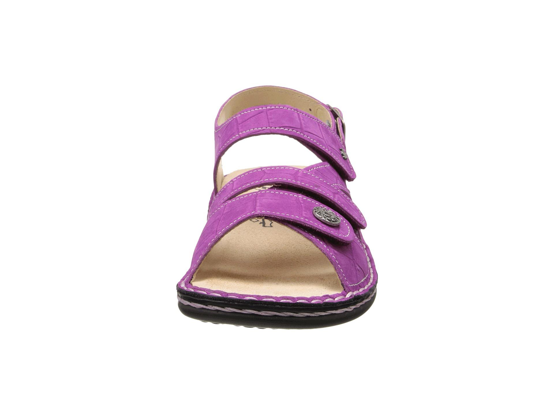 710b167420217d Lyst - Finn Comfort Gomera - S in Purple