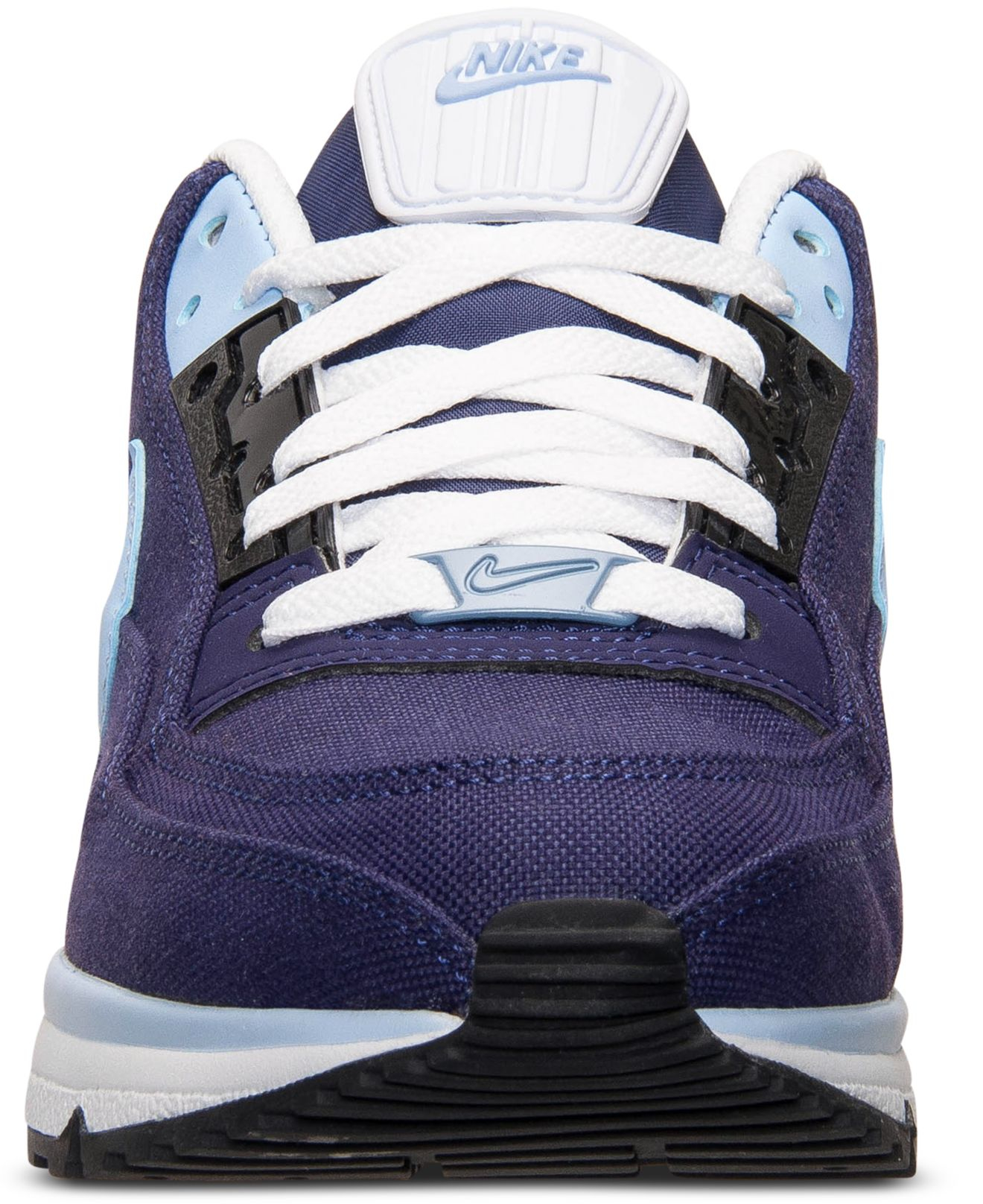 ... germany lyst nike mens air max ltd 3 running sneakers from finish line  in blue for 9c8a52842