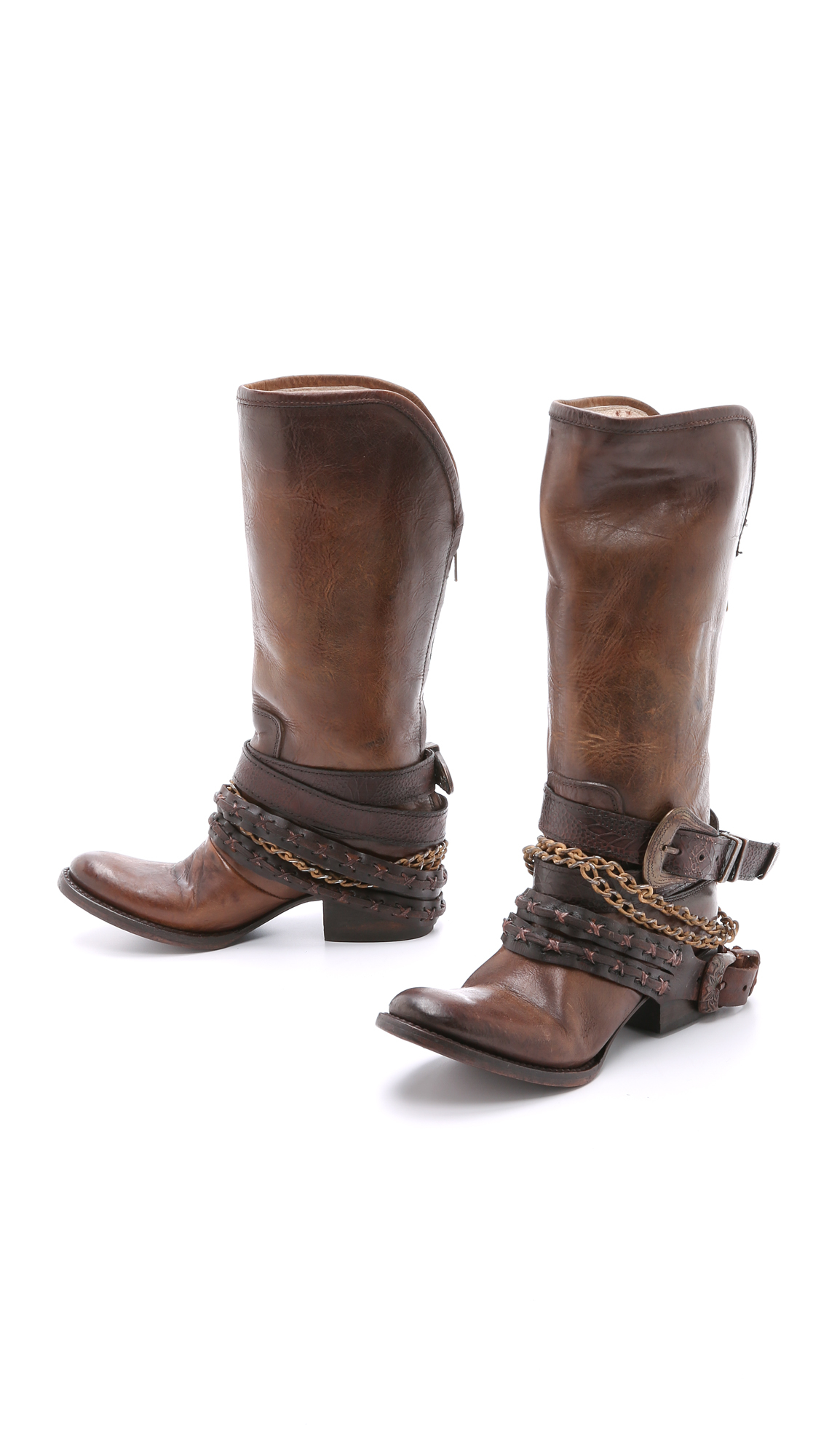 Freebird Shoes Size