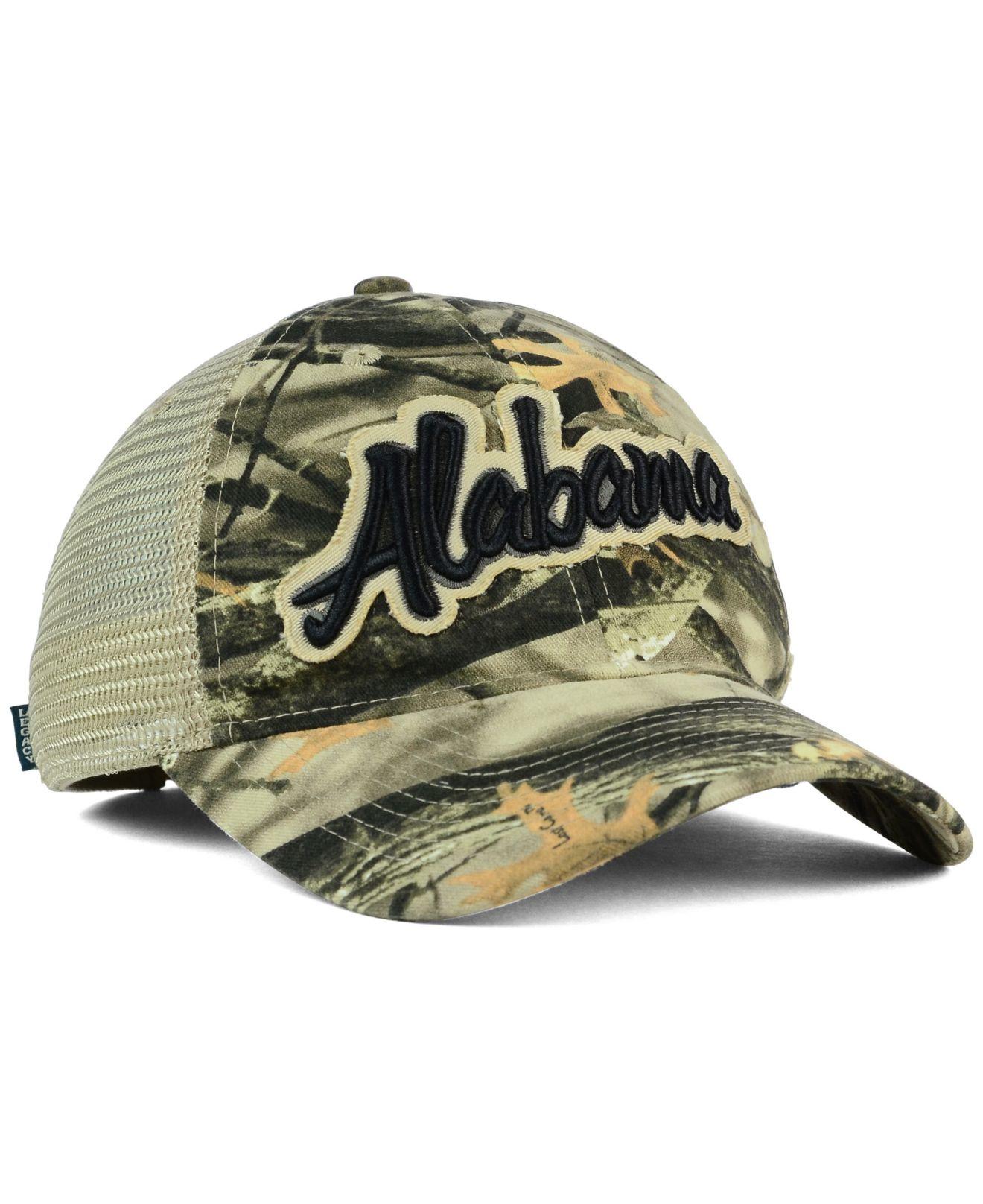 reduced legacy alabama hat 987ca bf277