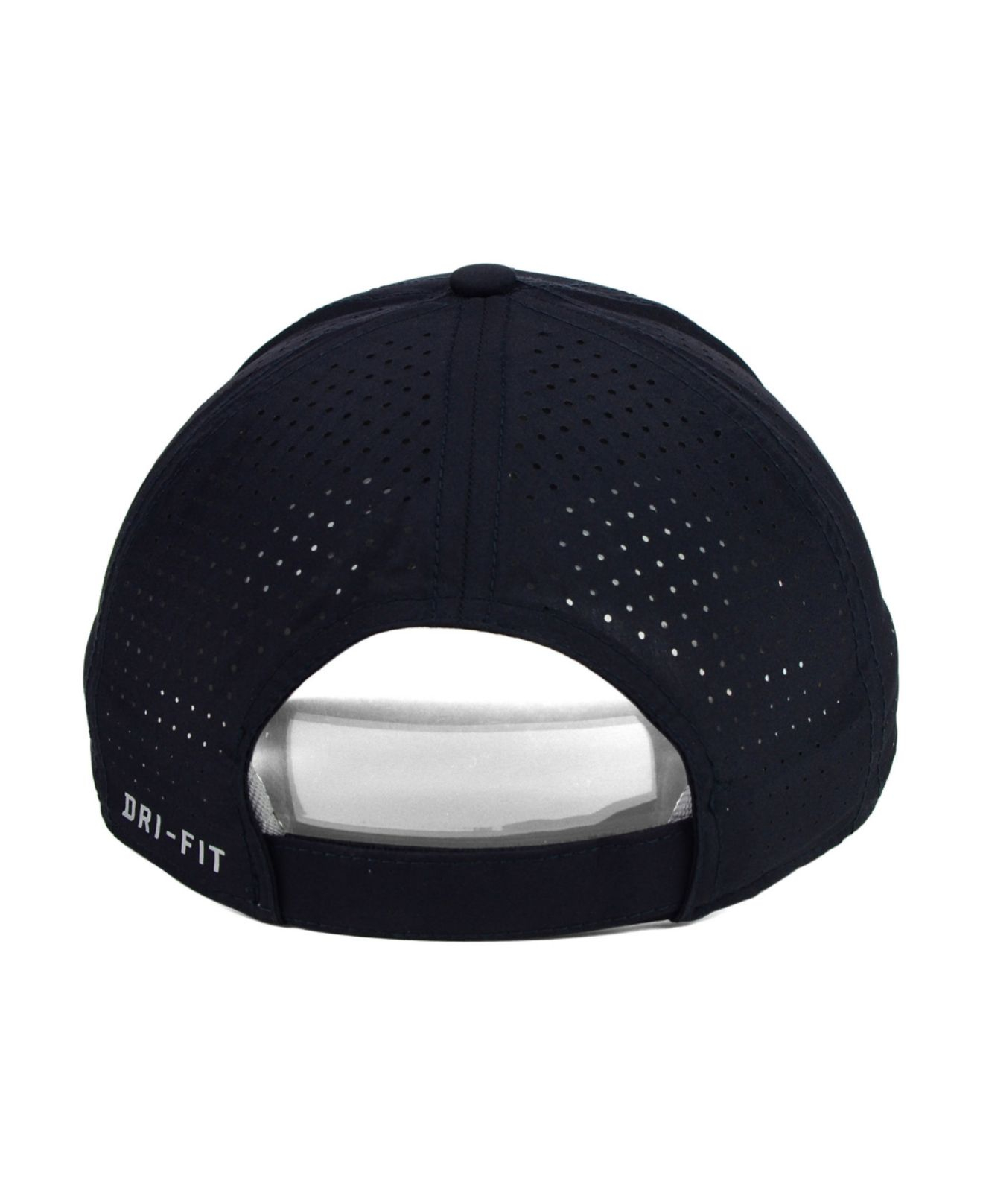 outlet store d95b9 2c3b7 ... mlb dri fit featherlight adjustable cap 3062a a8c22  new zealand lyst nike  detroit tigers featherlite cap in blue for men c372a fb5b3