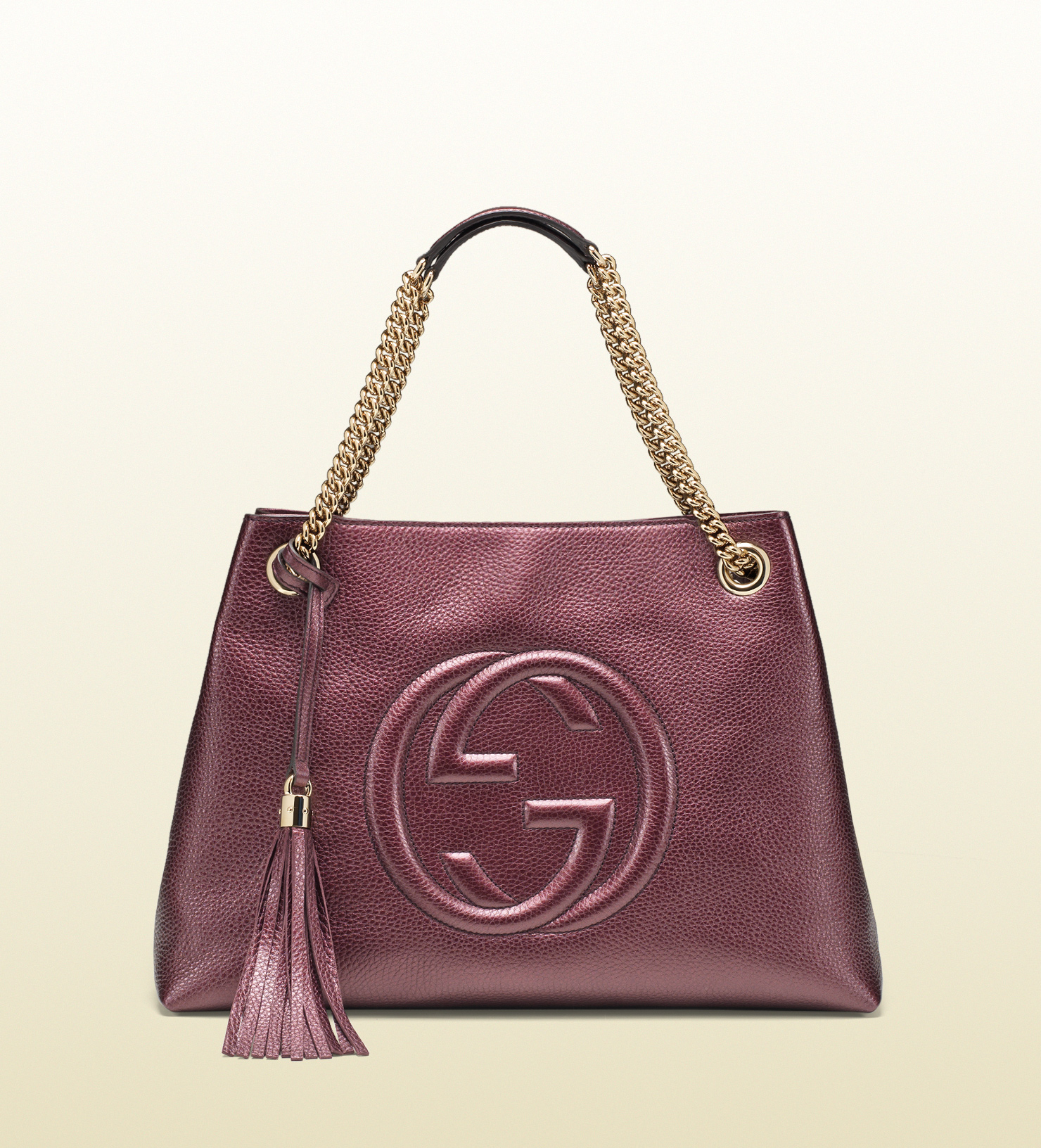 6ccf893318ba Bloomingdale's Gucci Soho Bag | Stanford Center for Opportunity ...