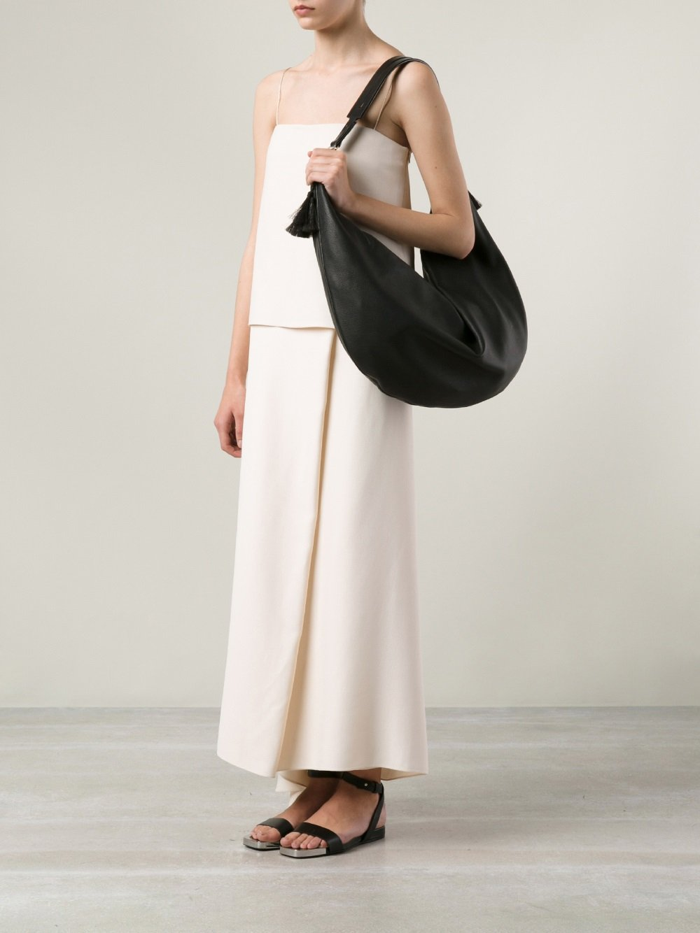 The Row Sling Hobo Bag