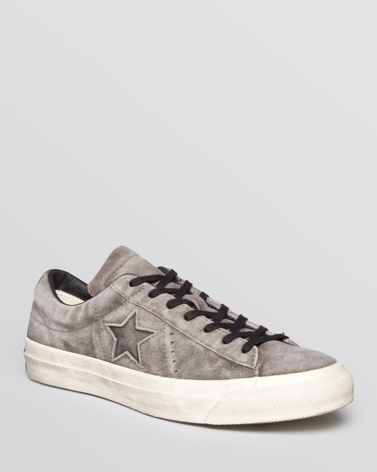 Converse One Star Classic Suede Low Top Shoes