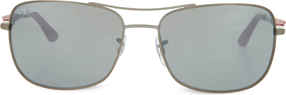 4df23f4716 Sunglasses Ray Ban Sunglasses With Red Arms « Heritage Malta