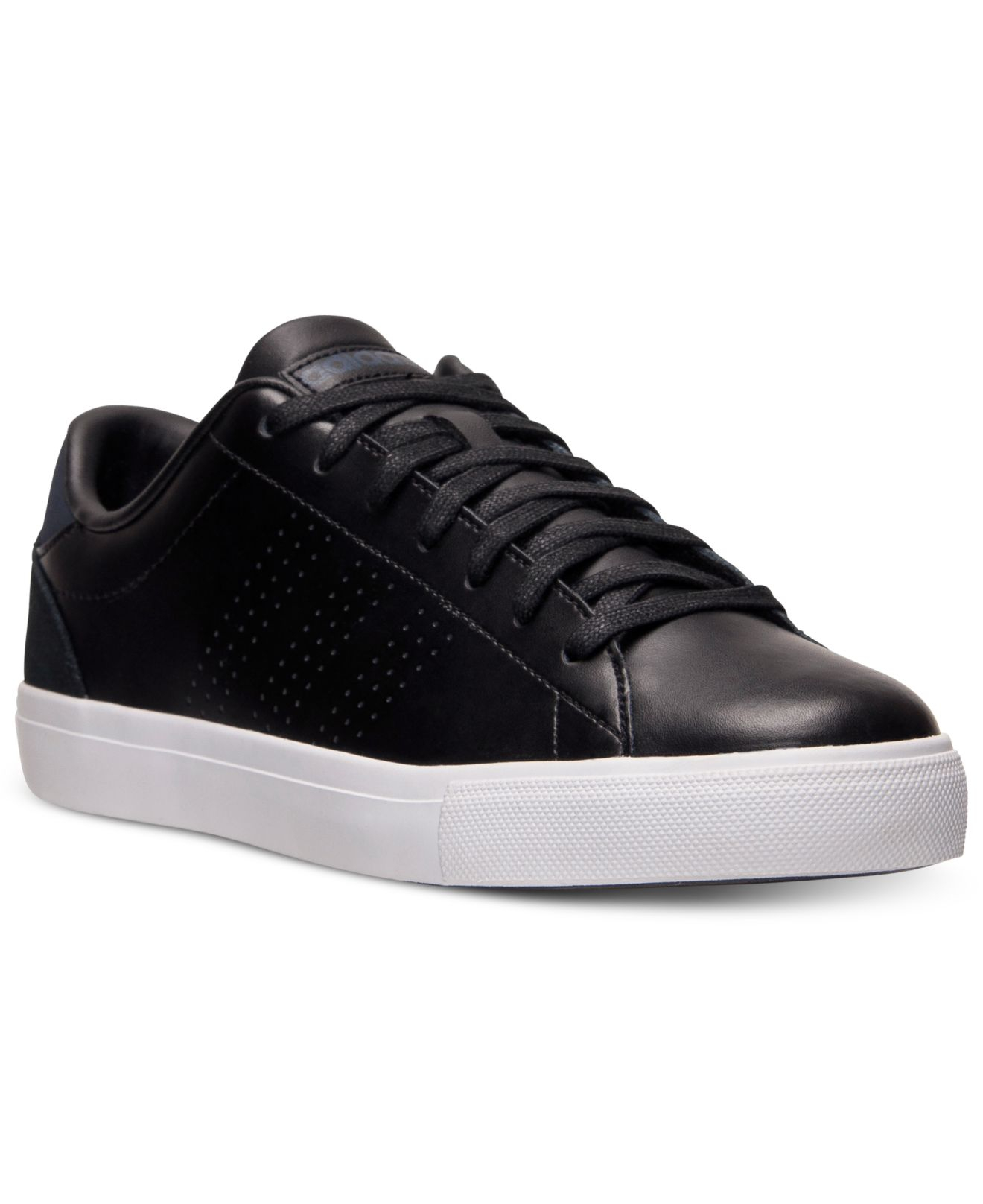 quality design b4ef0 8b694 ... promo code for lyst adidas mens bbneo daily clean casual sneakers from  finish 65f80 ea159