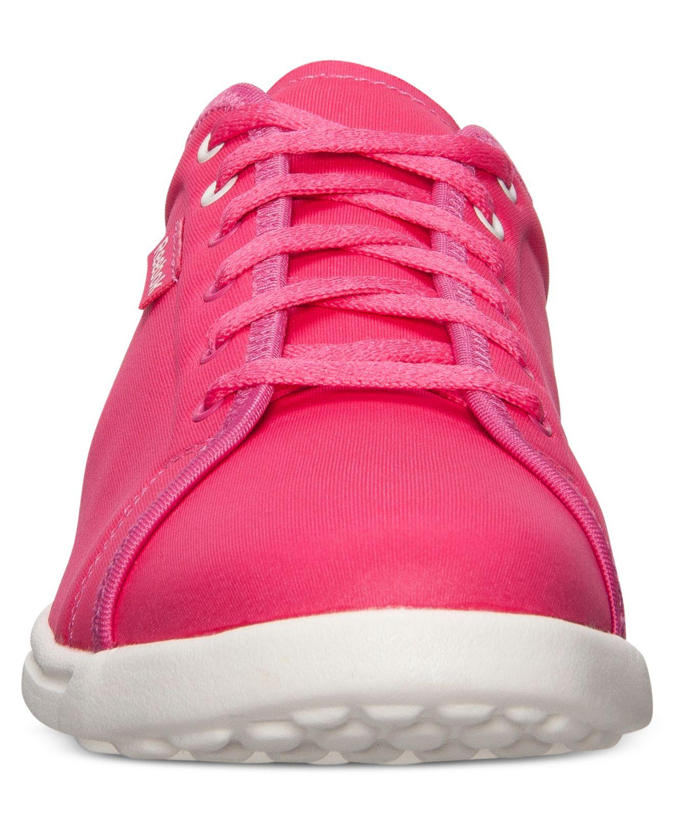 511706f38 Reebok Women's Skyscape Runaround Walking Sneakers From Finish Line ...