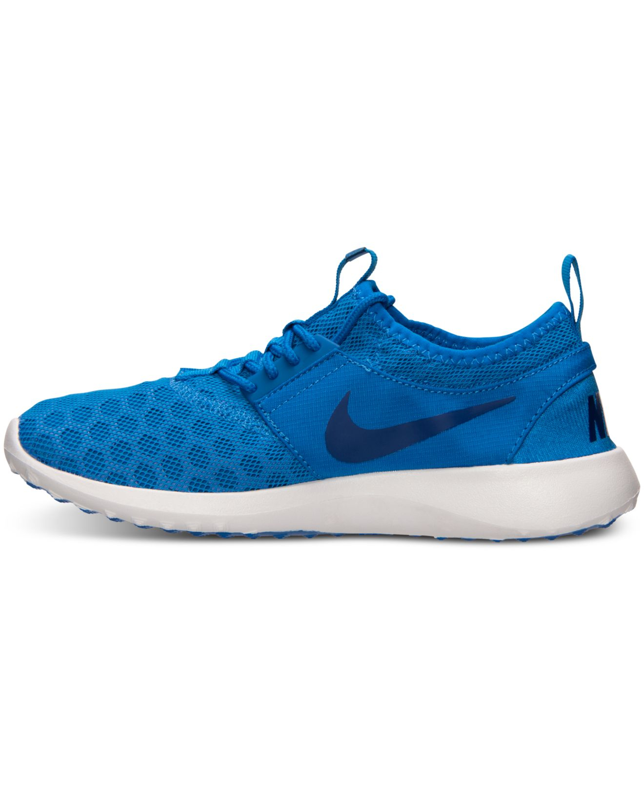 on sale db1f2 06efd nike -soardeep-royal-bluewhit-womens-juvenate-casual-sneakers-from-finish-line-blue-product-3-339325750-normal.jpeg