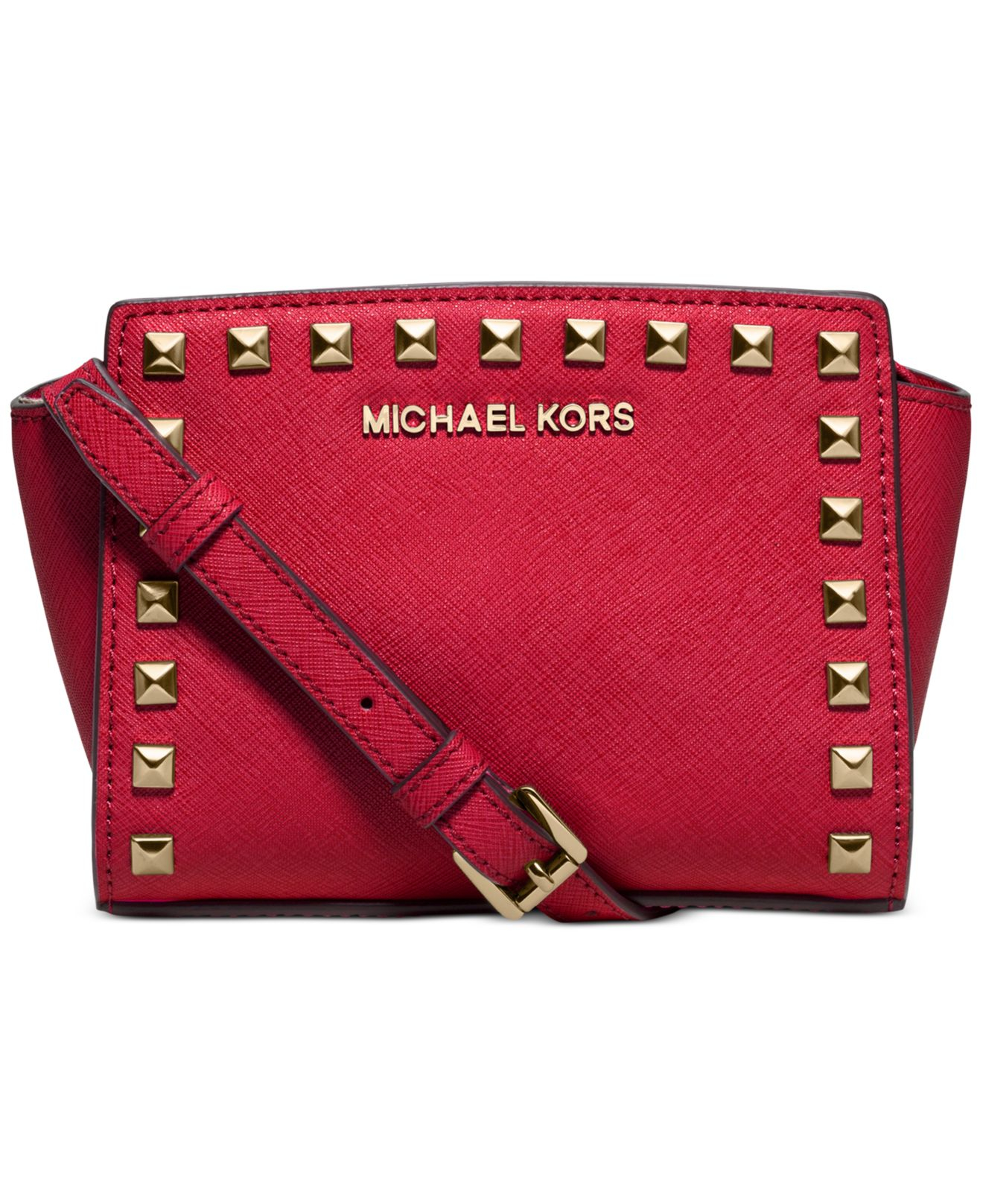 c874b9ae42b8 Gallery. Previously sold at  Macy s · Women s Michael By Michael Kors Selma  ...