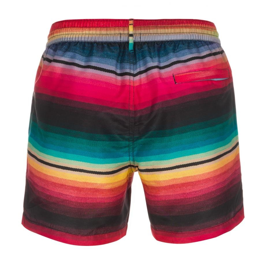 Paul smith striped shorts