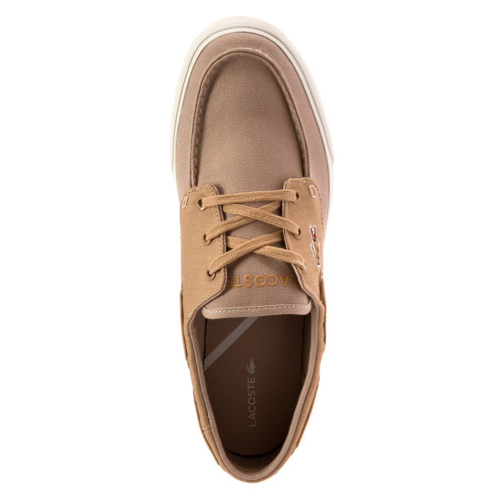 a822ce91ab30c Lyst - Lacoste Keel Fpm in Natural for Men