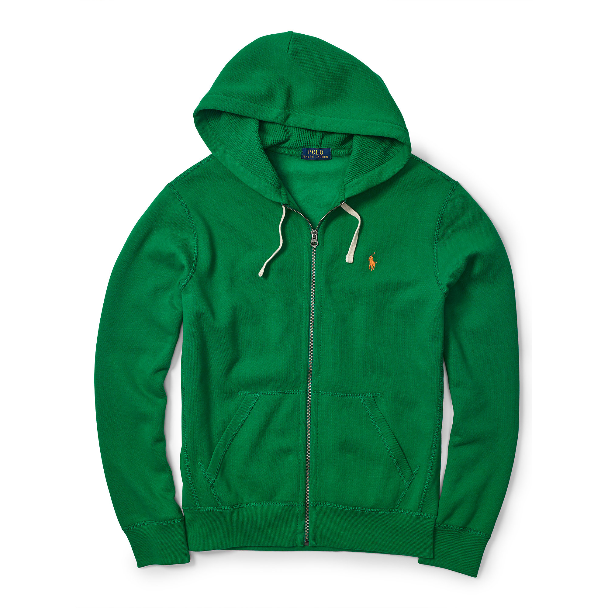 ralph lauren polo green zip hooded sweatshirt. Black Bedroom Furniture Sets. Home Design Ideas