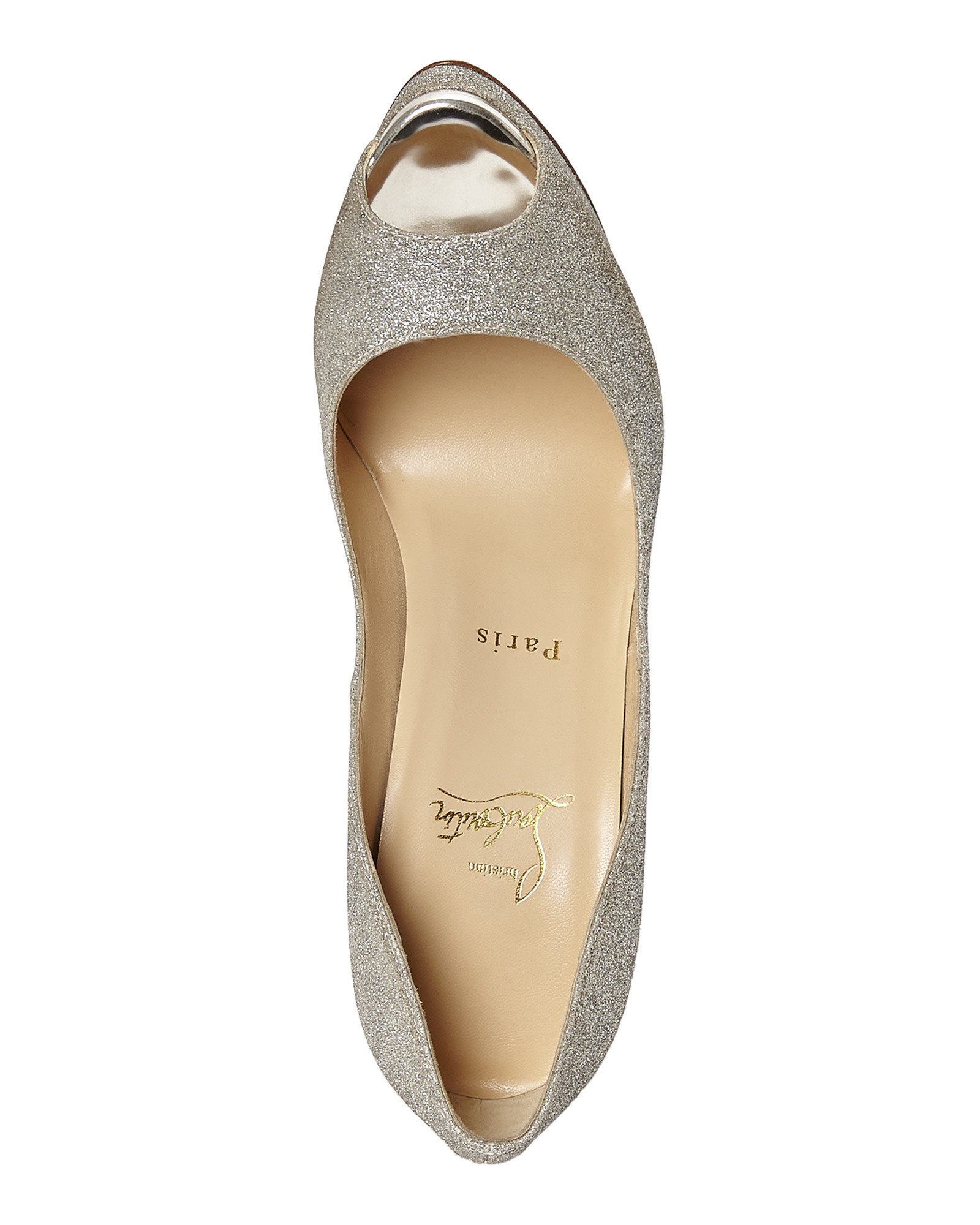 how to make fake platform shoes