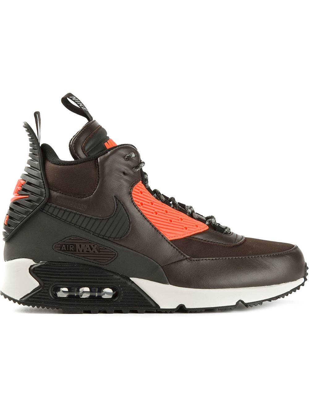 4b8c83469cf67 ... sweden gallery. previously sold at farfetch mens sneakerboots mens air  max 90 sneakers 60c96 f4594