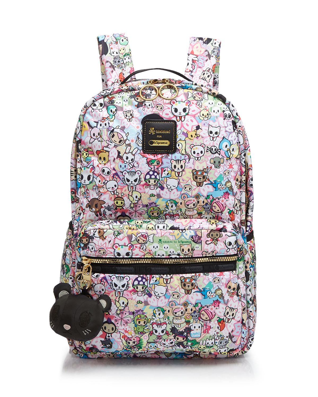 Lyst Lesportsac Backpack Tokidoki For Urbana