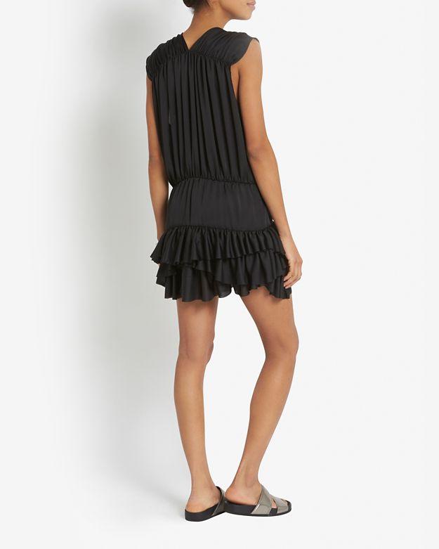 DRESSES - Short dresses Designers Remix Charlotte Eskildsen zDXvI8P