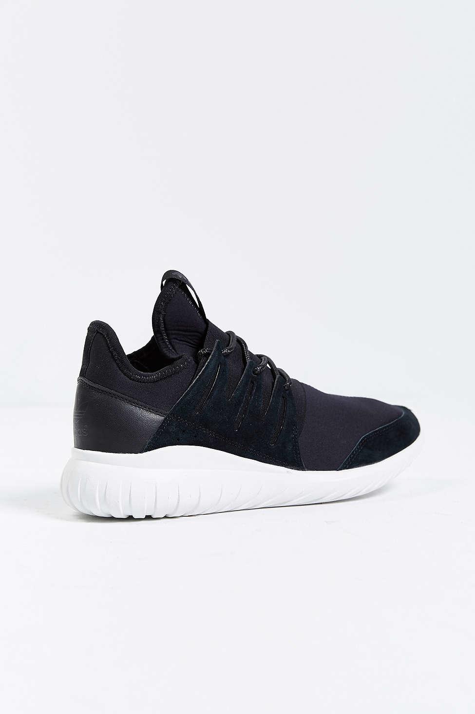 Adidas Tubular Radial Sneaker