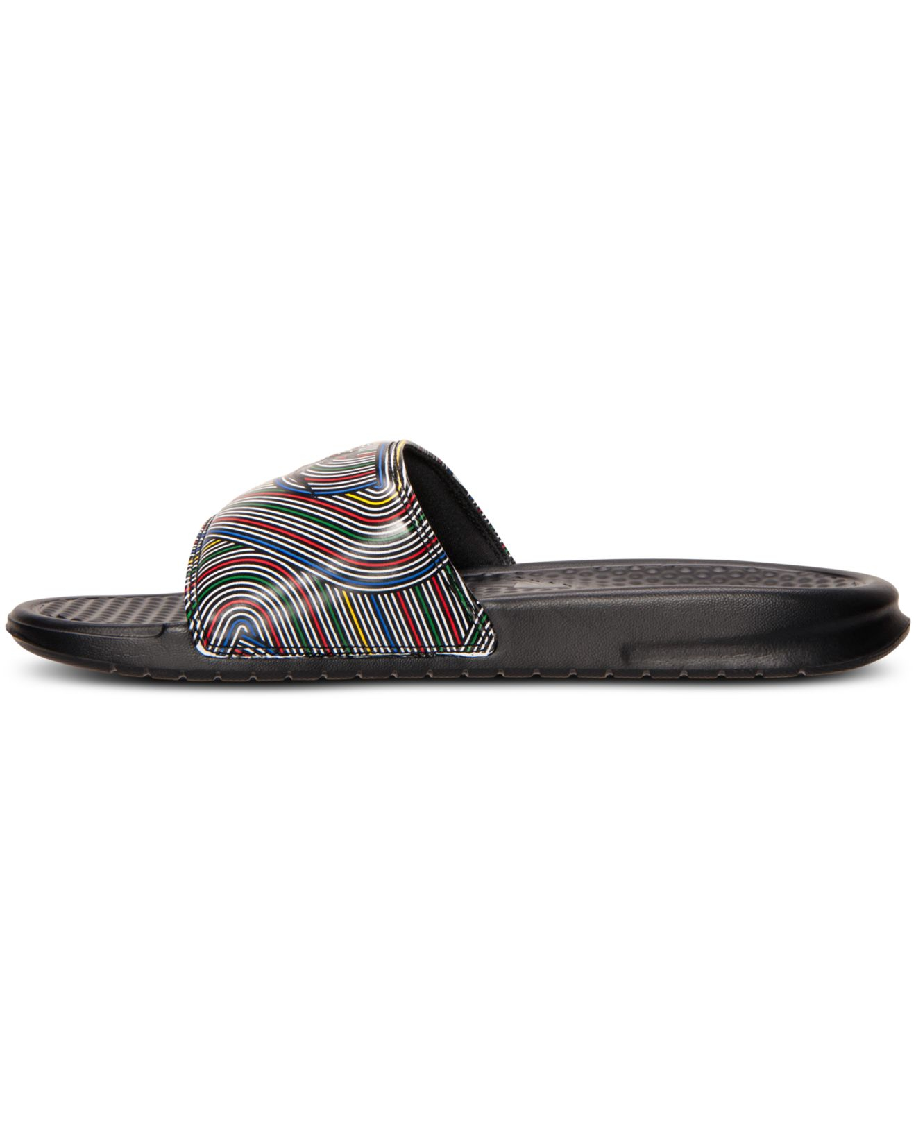 Fantastic HOME  WOMENS SHOP BY BRANDS  NIKE  BENASSI JDI PRINT SANDAL