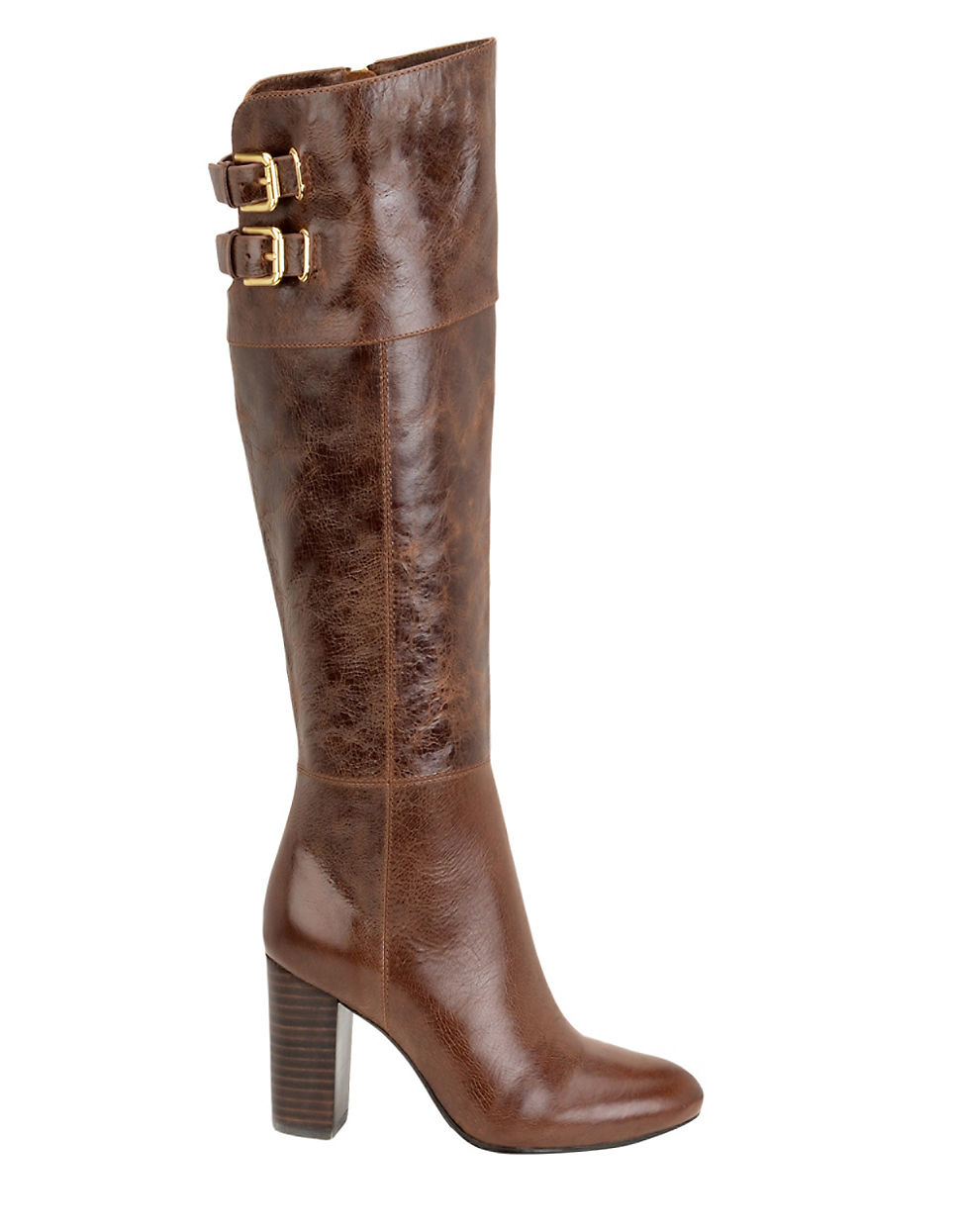 Shop knee high leather boot at Neiman Marcus, where you will find free shipping on the latest in fashion from top designers. Available in Black, Brown, Gray. Valentino Garavani Pansy Bloom Leather Knee Boots Details Valentino Garavani smooth calf leather knee-high boots with printed pansy flower.