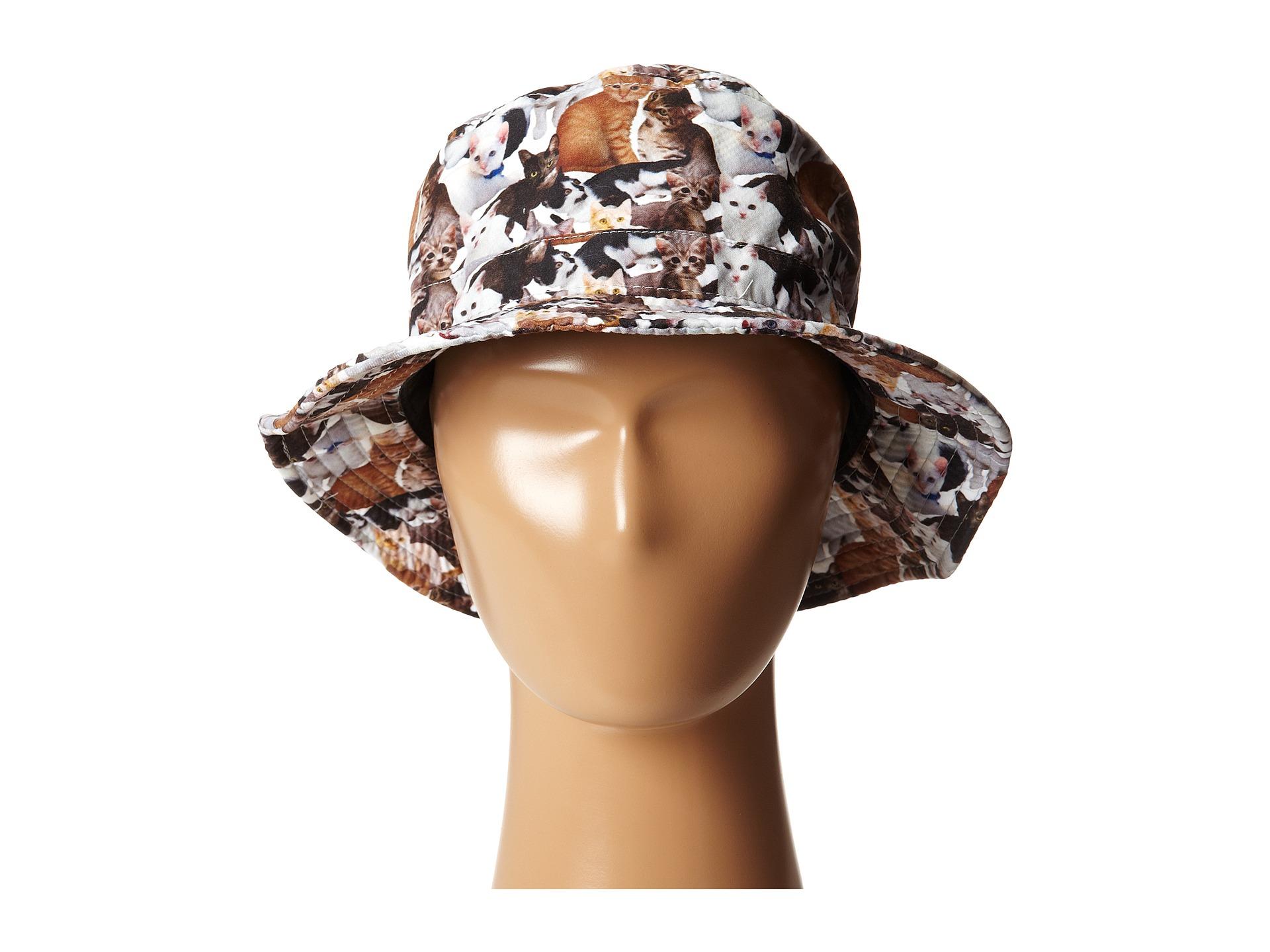 Lyst - Vans ® X Aspca® Bucket Hat 6159e1639b3