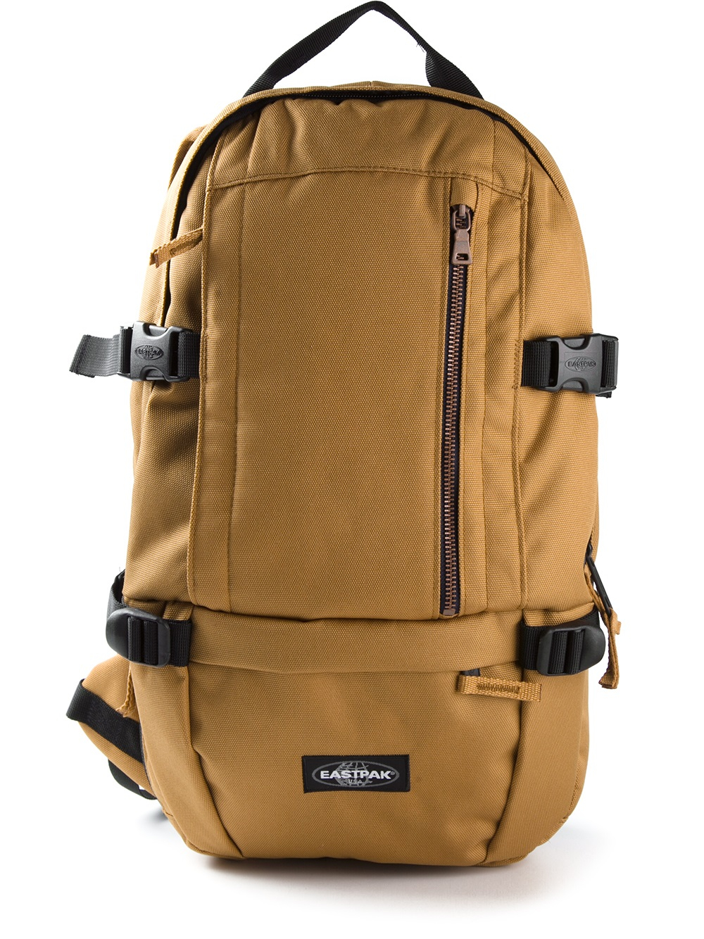 Backpack For Men In Floid Eastpak Natural Lyst xHEvUA