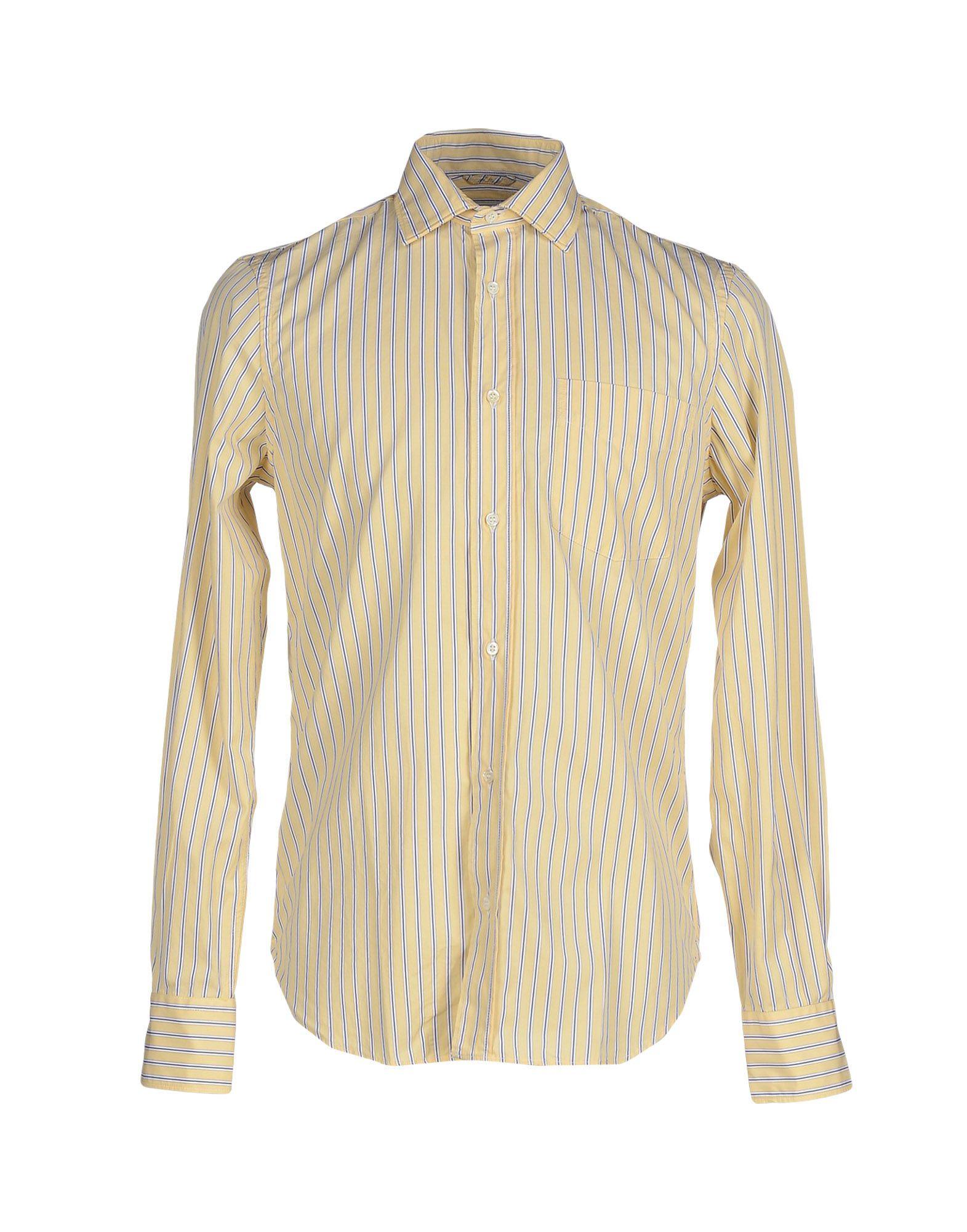 Aspesi Shirt in Natural for Men