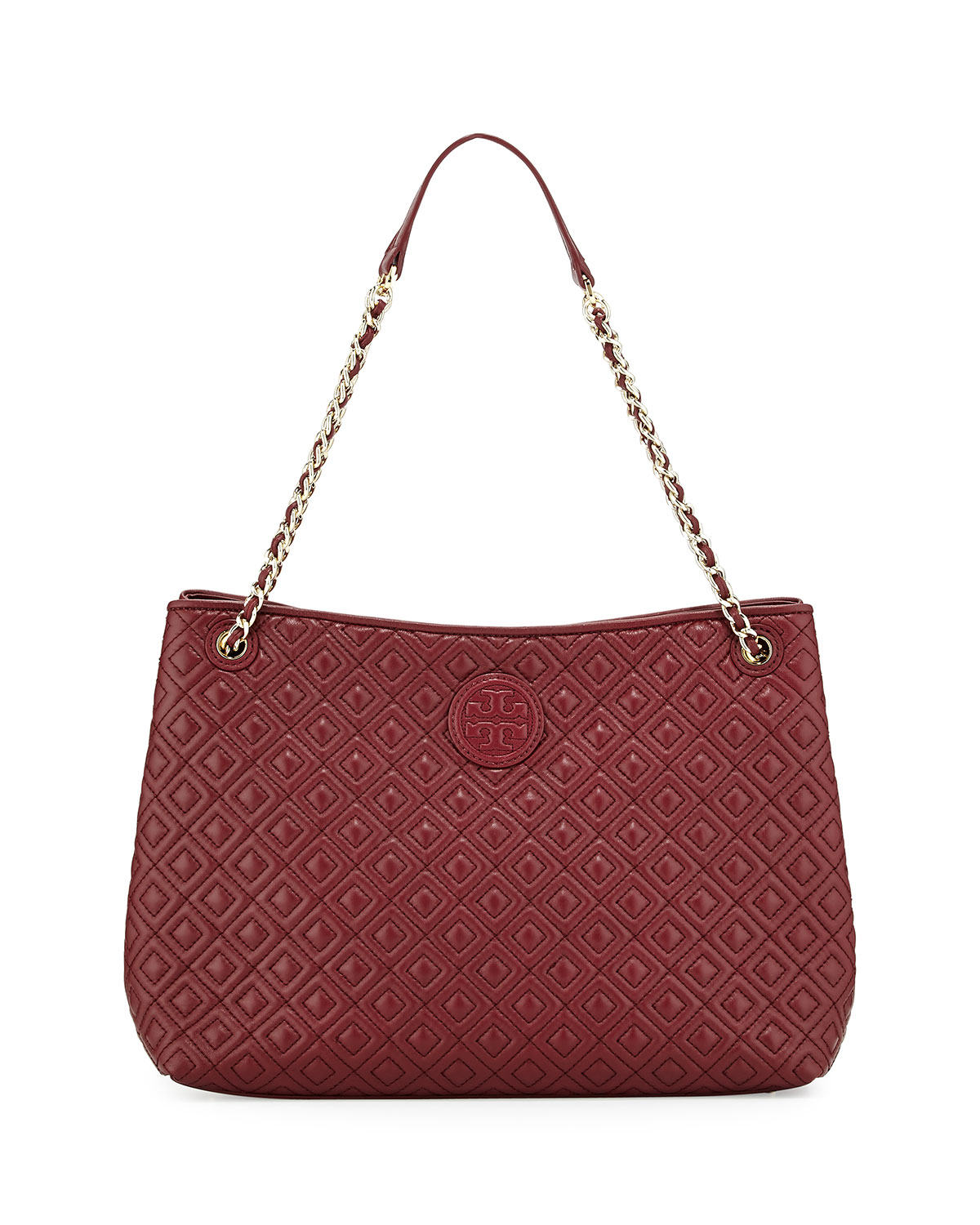 9c4597110af Gallery. Previously sold at  Neiman Marcus · Women s Tory Burch Marion ...