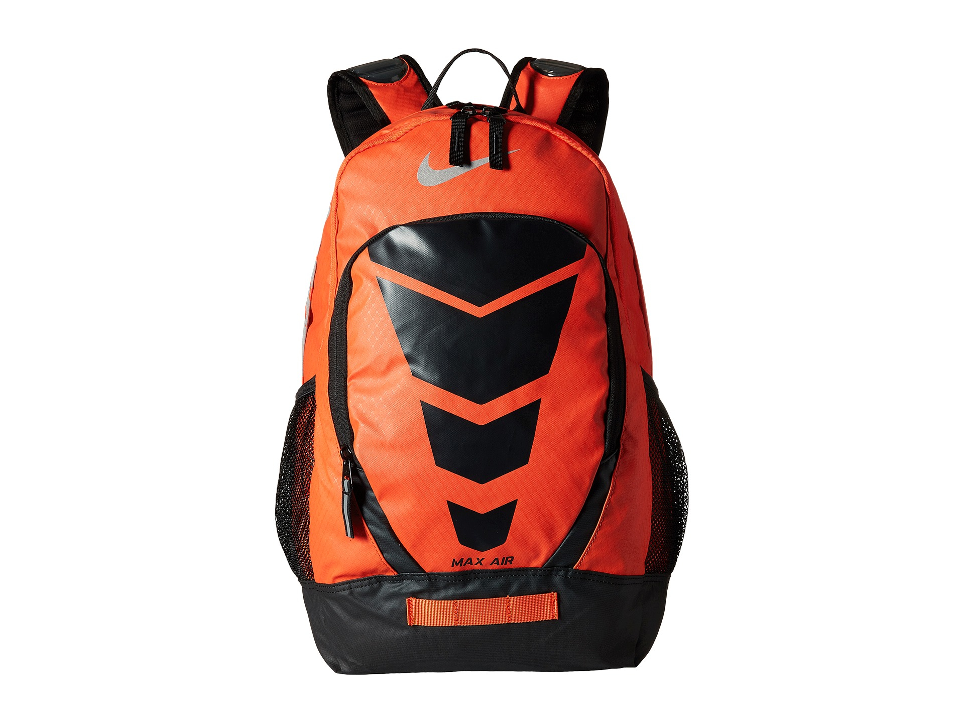 6a622c5fed Lyst - Nike Max Air Vapor Backpack Large in Orange