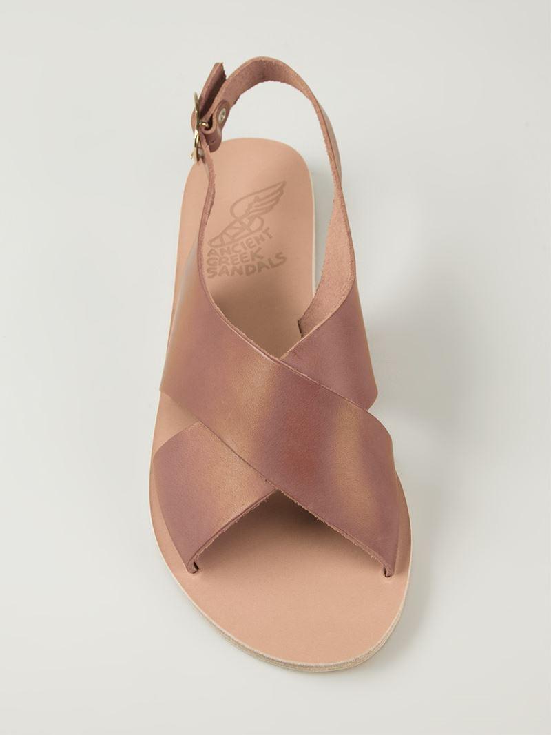 Ancient Greek Sandals Maria velvet sandals fyscZGZqo