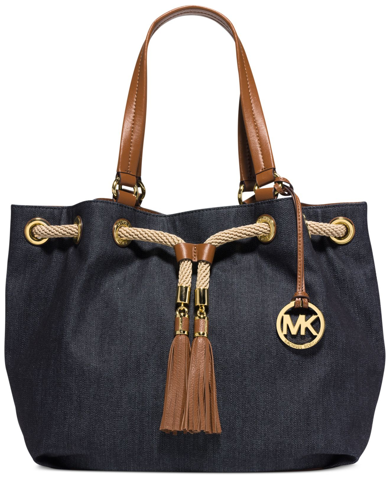 9a6794407982 ... where to buy gallery. previously sold at macys womens michael kors  marina cbf3c 2493c ...