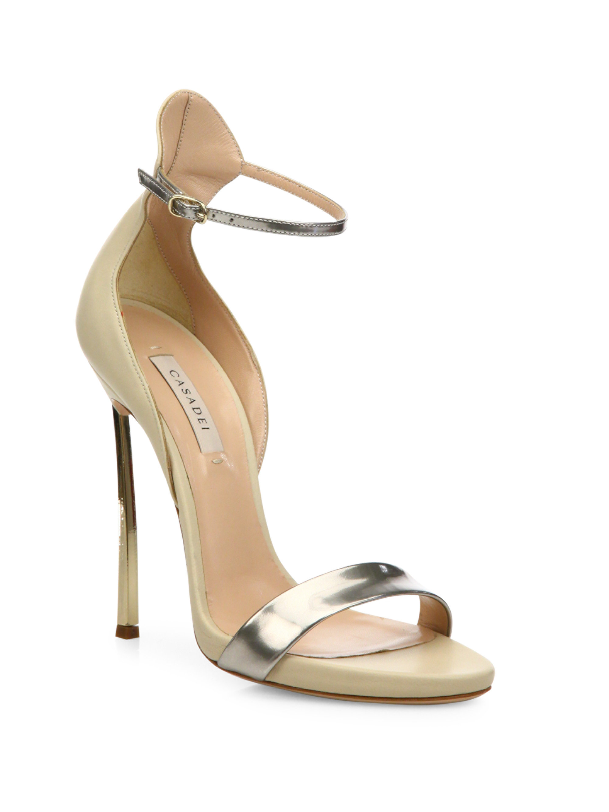 Casadei Blade sandals cheap sale good selling outlet lowest price buy cheap hot sale eNIbEL