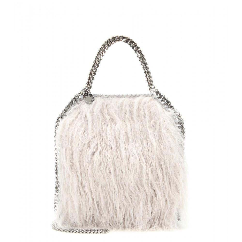 68538b996ddc4 Stella Mccartney Falabella Shoulder Bag