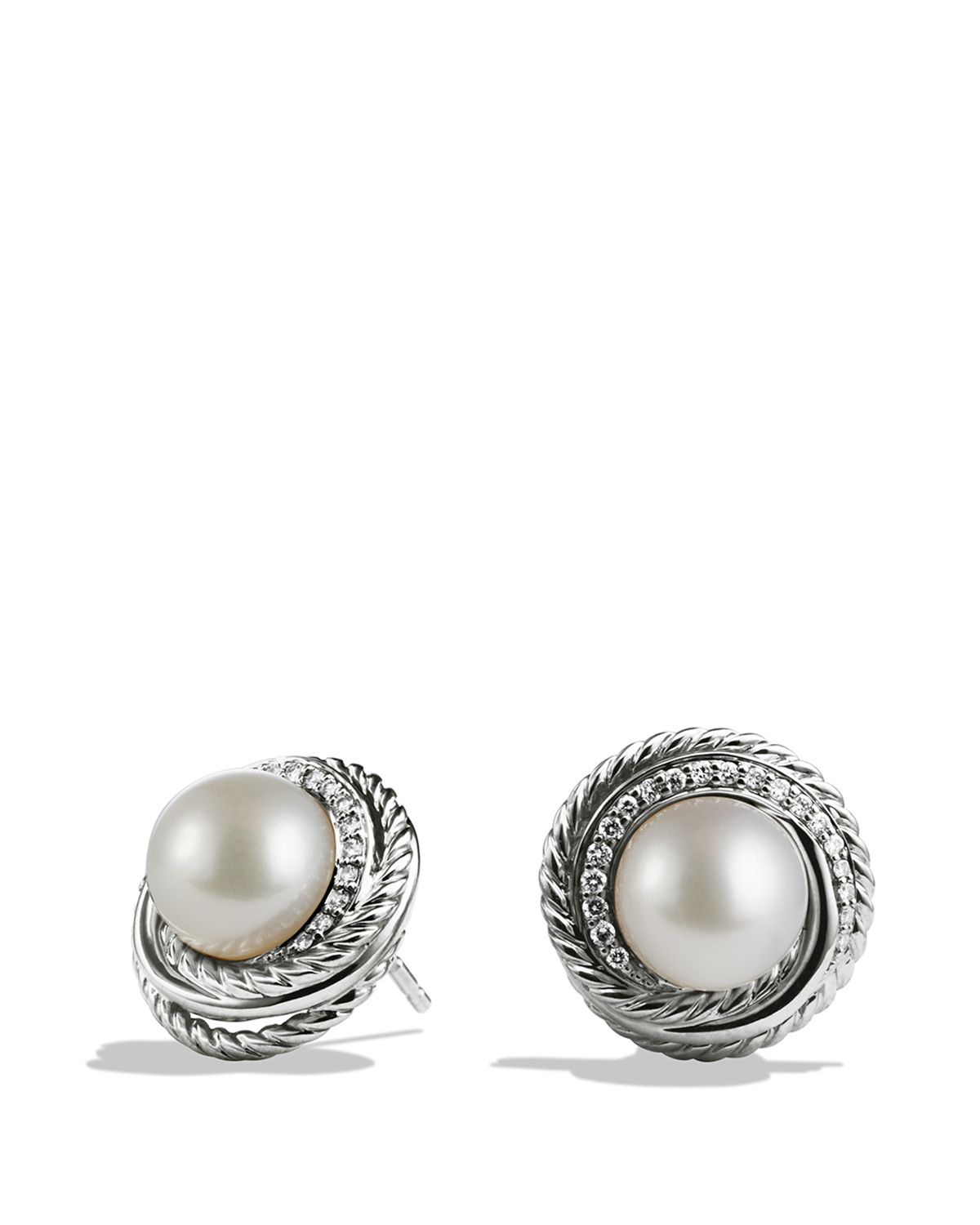Pearl Rings By David Yurman