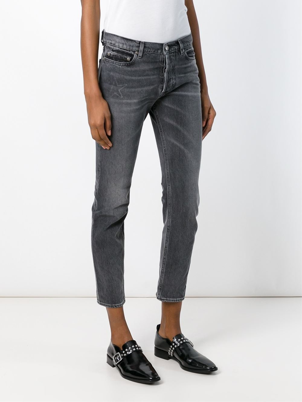 Golden Goose Slim fit jeans zTjymmw6