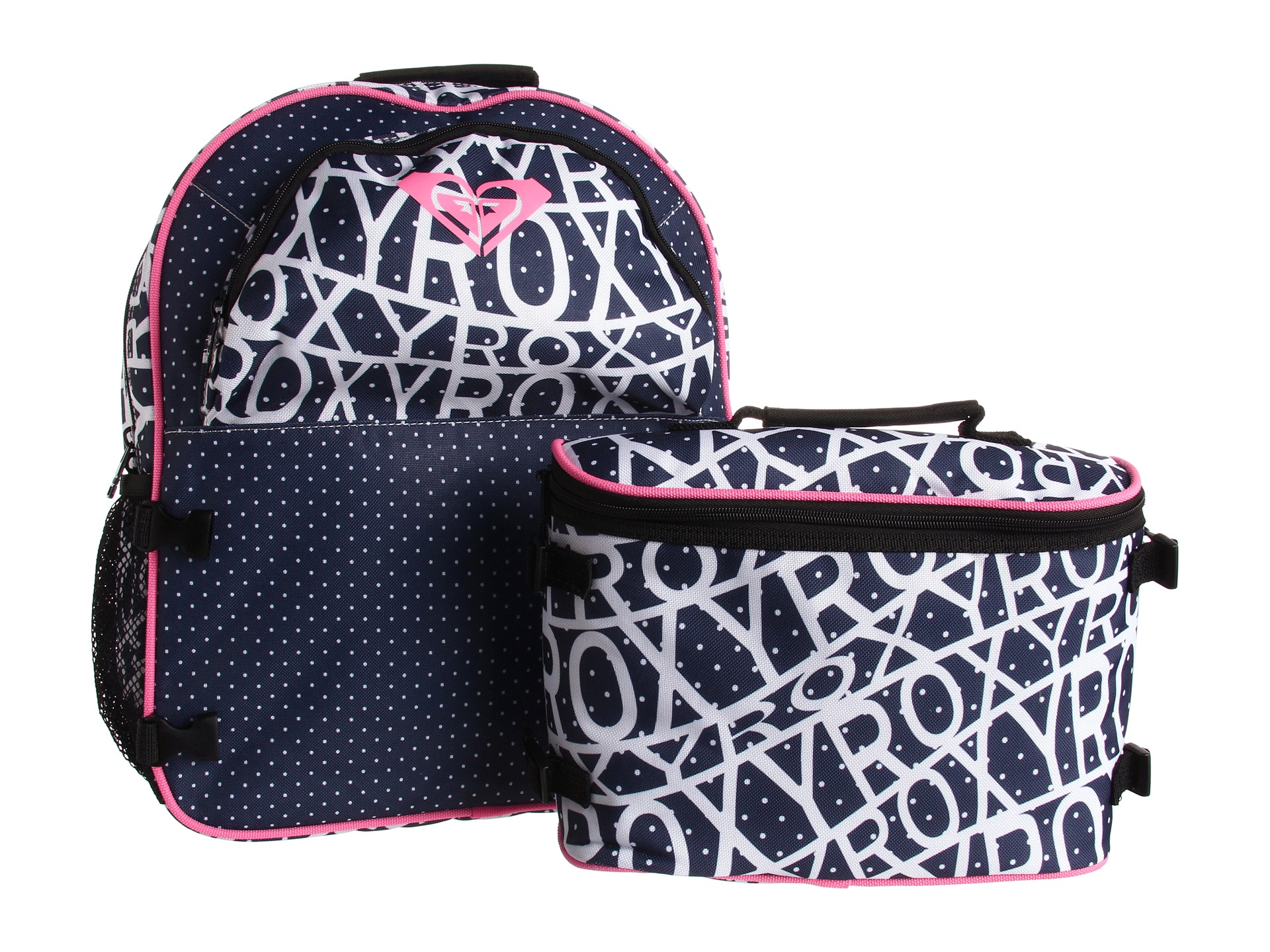 6860f727d3f Roxy Backpacks And Lunch Bags- Fenix Toulouse Handball